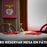 Nilton – Telefonema – Quero reservar mesa em Fátima – RFM