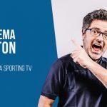 Nilton – Telefonema – só podemos ver a Sporting TV – RFM