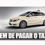 Nilton – Telefonema – Tem de pagar o táxi – Café da Manhã – RFM