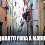 Nilton – Telefonema – Um quarto para a Madonna – RFM