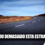 Nilton – Telefonema – Usou demasiado esta estrada! – RFM