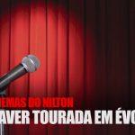 Nilton – Telefonema – Vai haver tourada em Évora? – RFM