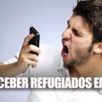 Nilton – Telefonema – Vai receber refugiados em casa – RFM