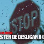 Nilton – Telefonema – vamos ter de desligar a chuva – RFM
