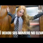 Nilton – Telefonema – você deixou seu numero no elevador – RFM