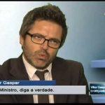 Nilton – Vítor Gaspar, diga a verdade – A máquina da Verdade – 5 Para a Meia Noite – RTP1