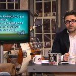 Nilton – Zezé Camarinha – Tempos Húmidos, Piadas Secas – 5 Para a Meia Noite – RTP1