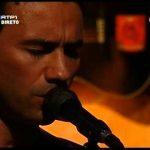 Nuno Markl – David Fonseca – All That I Wanted – Falling – 5 Para a Meia Noite – RTP1