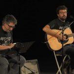 Nuno Markl e Miguel Araújo Jorge – Na minha cama com Ele