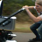O carrinho de bebé mais rápido do mundo