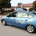O carro da google que não precisa de condutor – o futuro