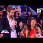 O decote de Sofia na Gala da Casa dos Segredos – Desafio Final 3 – TVI