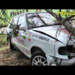 O melhor dos acidentes de rally – 2014