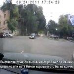 O que os russos fazem para sacar dinheiros às seguradoras