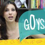 O que são g0ys?