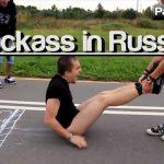 O verdadeiro Jackass – Rússia