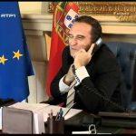 Os cortes de Miguel Relvas – Estado de Graça – RTP1
