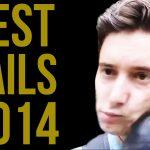 Os melhores fails de 2014