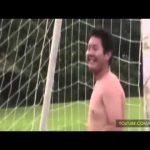 Os melhores falhanços/fails no futebol