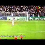 Os melhores golos da época 2012-2013