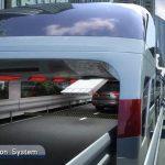 Os transportes públicos do futuro