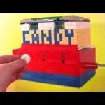 Para os amantes de legos