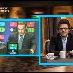 Paulo Bento com Nilton no 5 Para a Meia Noite – Números do Euromilhões e os convocados – RTP1