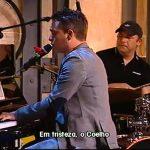 Pedro Fernandes – 25 de Abril – David Antunes & The Midnight Band – 5 Para a Meia Noite – RTP1