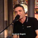 Pedro Fernandes – A morte de Hugo Chavez – David Antunes & The Midnight Band – 5 Para a Meia Noite – RTP1