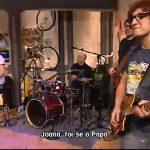 Pedro Fernandes – A Resignação do Papa – David Antunes & The Midnight Band – 5 Para a Meia Noite – RTP1