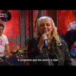 Pedro Fernandes – Ágata – Medley –  5 Para a Meia Noite – RTP1
