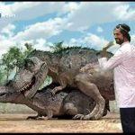 """Pedro Fernandes – António Raminhos – Cientista """"As posições sexuais dos dinossauros"""" – 5 Para a Meia-noite – RTP1"""