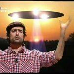 Pedro Fernandes – António Raminhos – O Agricultor – ET – OVNI – 5 Para a Meia Noite – RTP1