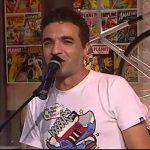 Pedro Fernandes – Cavaco e Virgem Maria – David Antunes & The Midnight Band – 5 Para a Meia Noite