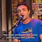 Pedro Fernandes – Conselho a Passos Coelho – David Antunes & The Midnight Band – 5 Para a Meia Noite – RTP1