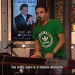 Pedro Fernandes – David Antunes & the Midnight Band – Greve dos professores – 5 Para a Meia Noite – RTP1