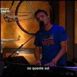 Pedro Fernandes – David Antunes & the Midnight Band – Manifestação 15 de Setembro – The Gift – 5 Para a Meia Noite – RTP1