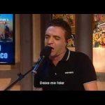 Pedro Fernandes – José Sócrates – David Antunes & The Midnight Band – 5 Para a Meia Noite – RTP1