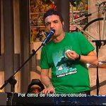 Pedro Fernandes – Miguel Relvas – David Antunes & The Midnight Band – 5 Para a Meia Noite – RTP1