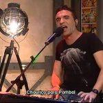 Pedro Fernandes – Secretos em Alverca – David Antunes & The Midnight Band – 5 Para a Meia Noite – RTP1
