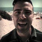 Pedro Fernandes – Tragam a taça práqui – Cover Daft Punk – Get Lucky – 5 Para a Meia-Noite – RTP1