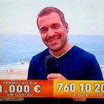 Pepê Rapazote e o prémio em cartão para comprar droga – Verão Total – RTP1