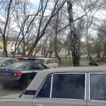 Perseguição policial na Rússia
