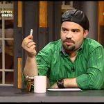 Pimenta na Língua – Jorge Jesus – Luís Filipe Borges – 5 Para a Meia Noite – RTP1