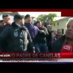 Popular fala sobre o novo padre de Canelas – CMTV
