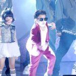Psy – Gangnam Style – Versão infantil