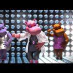 Publicidade – Popota – Natal 2012 – Continente – LMFAO – Party Rock Anthem