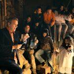 Publicidade – Rui Reininho toca com as crianças da Aldeia Global – All Together Now – Optimus
