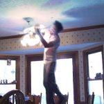 Que grande cromo – Não tentem fazer isto em casa