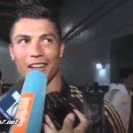 Quem é Concentrão? Cristiano Ronaldo Responde